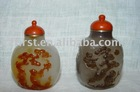 snuff bottle(snuff bottle,Chinese Snuff Bottle,Jade Snuff Bottle)