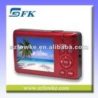 Portable Mini Digital Camera Manufacturer