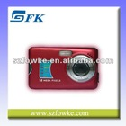 Fashion Outdoor 12MP Digital Camera Products