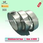 aluminium foil duct