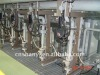 Continuous Hot Dip Galvanizing Line with welder