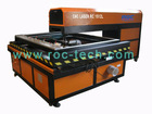 Laser Cutter and Engraver Equipment RC 1512L