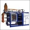 Three dimensional panel machine