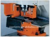 Hydraulic punching machine, Notching Machinae