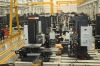 TX611 series horizontal boring machine