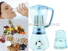 2 in 1 blender with blender, chopper or grinder