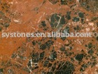Rosso Asian Granite Tiles