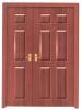 Iron art security Door