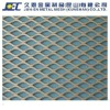 Galvanized Diamond Hole Expanded Metal Mesh For Decorative (manufacturer)