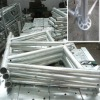 Hot Dip Galvanized Ring Lock Scaffolding