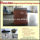 Portable Crowd Control Barrier Gate
