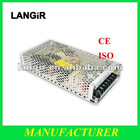150W Single Output Switching Power Supply S-150 for good quality