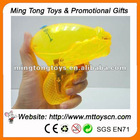 12.5cm high-capacity plastic mini water gun