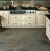 rusty flooring slate interior flooring decortation stone floor