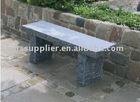 Garden stone table