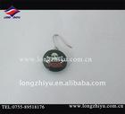 Fashion dapper metal earrings