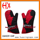 kitchen gloves heat resistant