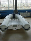 fiberglass boat dinghy