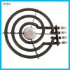 High Temperature Coil Stove Heating Element