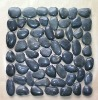 black river stone pebbles landscape stone