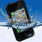 New Arrival Waterproof Shockproof Dirt Proof Water Snow Case Cover for Apple iPhone4 4S