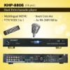 Hard Disk karaoke system ,Support VOB/DAT/AVI/MPG/CDG/MP3+G songs ,USB add songs ,Insert COIN