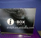I-BOX DONGLE FTA SATELLITE RECEIVER SUPPORT NAGRA 3