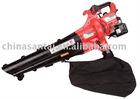 Petrol Leaf blower vacuum