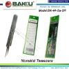 Anti-frictional Micro Point Tweezers (BK-4A-Sa-SR V9)