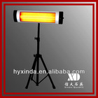 IR waterproof far infrared carbon fiber heater with CE