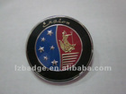 custom plastic emblems