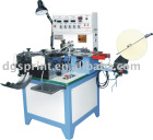 Multifunction Label Cutting & Folding Machine