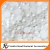 artificial loose plastic pearls in bulk