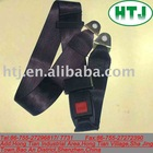 3 points safety belt, car safety belt