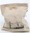 Fashion Canvas Advertisement Bag