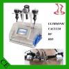 ULTRASONIC+VACUUM+ RF+ BIO --Hot selling body shaping equipmant