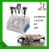 ULTRASONIC+VACUUM+ RF+ BIO --Hot selling body shaping equipmant