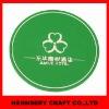 Fashion soft PVC Coaster