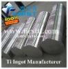 Gr.5 ELI titanium ingots ASTM F136