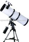 10 inch reflector telescope