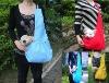 2102 Designer Sling Bag Pet Dog Carrier