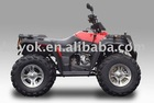 Sports ATV KM300ST-2