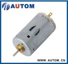 Micro dc motor ARS-390SP for vending machine / extractor fan / pump / drill / power tool