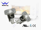 X555-58 E14 procelain lampholder,2/250,T300 Oven Lamp