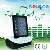 High-end portable ipad speaker with usb port MFI