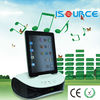High-end portable ipad speaker with usb port MFI