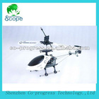 3 channel radio control helicopter