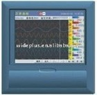 WP-R303C mid-long chart color screen paperless recorder