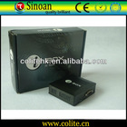 Smart Dongle Ibox/Ibox Dongle For Azbox Evo Xl,Support Nagra 3 South America