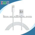 8 Pin Lightning USB Data /Sync Charging Cable for iPhone 5, Mini iPad,iPad 4, iPod Touch 5th, iPod Nano 7th (IMC-XIIPH-002528)